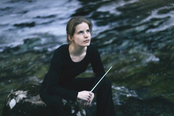 Tabita Berglund - Conductor